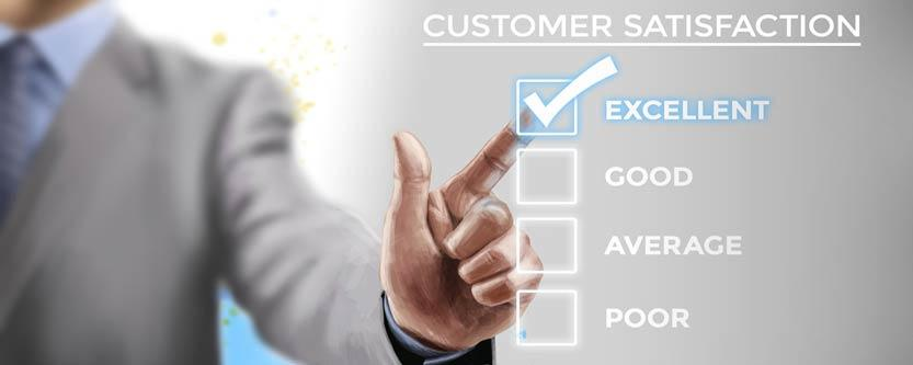 customer satisfaction research proposal on telecommunications company Services on customer satisfaction of mobile phone subscribers mobile telecommunication companies are customer satisfaction this research focuses.