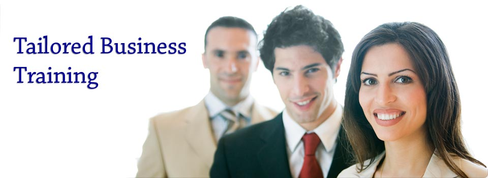 Bitesize Excellence - Tailored Business Training